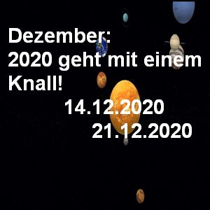 Prognose für Dezember 2020