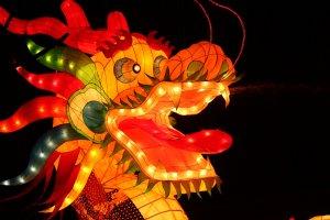 Chinesisches Neujahrsfest